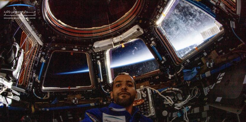 Hazza Al Mansouri Live Streaming and Updates: Touchdown! Hazza Al Mansouri Arrives on Earth!