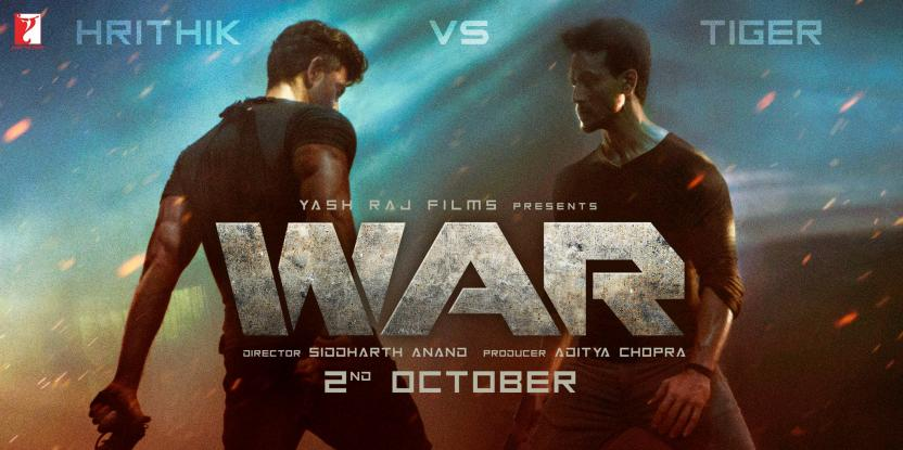 War Movie Review: Hrithik Roshan is a Star and Tiger Shroff is Just as Good