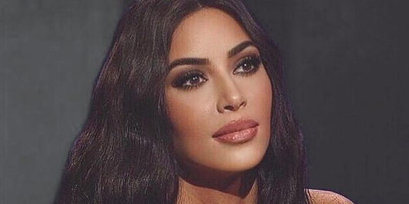 Kim Kardashian Holds Herself Accountable for Paris Robbery