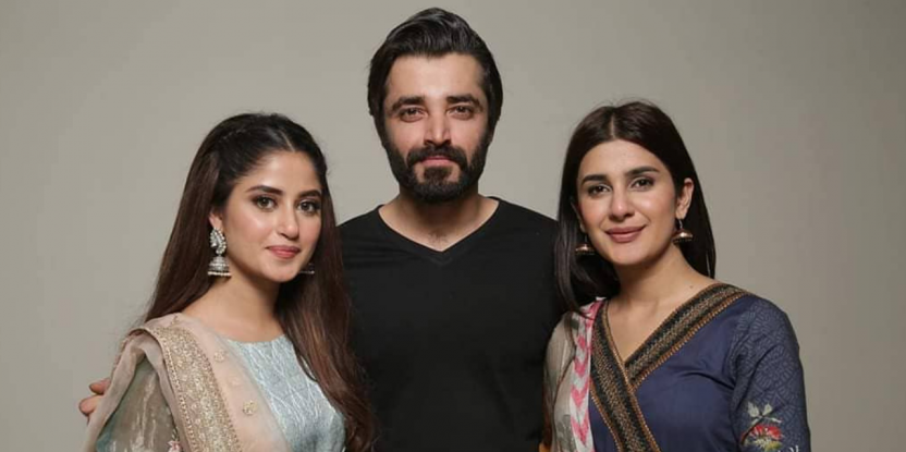 """Hamza Ali Abbasi and Sajal Aly's """"Alif"""" Leads Viewers Down An Emotional Path in Episode 2"""