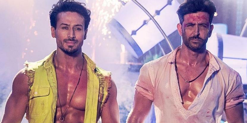 War Box Office Collection Day 5: Hrithik Roshan and Tiger Shroff's Film Expected to Reach INR 200 Crore