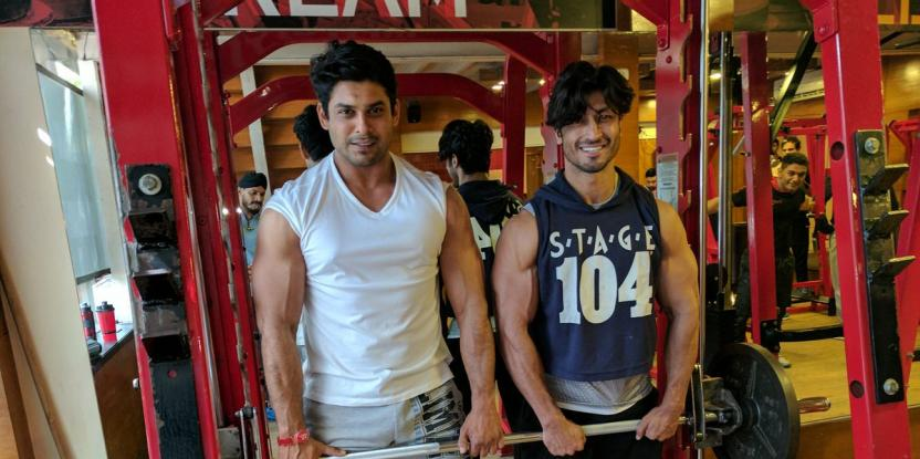 Bigg Boss Contestant Siddharth Shukla Has One Message: You have Only One Body, Respect it