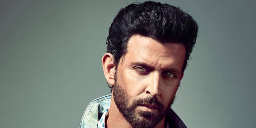 Hrithik Roshan Confesses That He Enjoys Action Films the Most