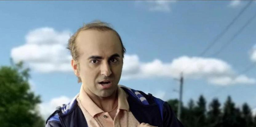 Ayushmann Khurrana's Bala is Not the Only Film On Balding. There is Another One