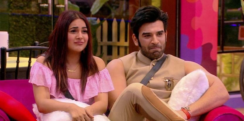 Bigg Boss Season 13: Insecurity Emerges Between Paras Chhabra and Shehnaaz Gill