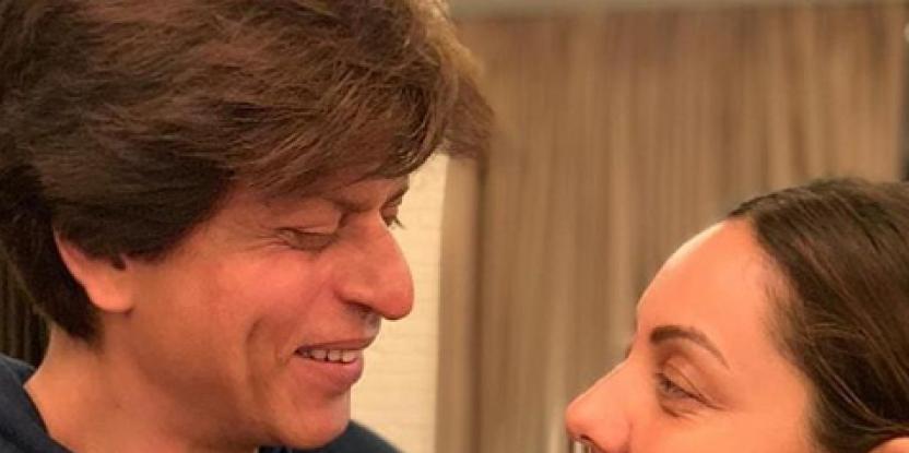 Shah Rukh Khan's Wife Gauri Khan Turns 49 Today