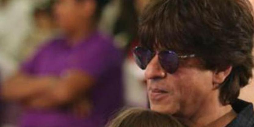 Shah Rukh Khan Will Work With AbRam Khan As Soon As Son's Schedule Clears Up
