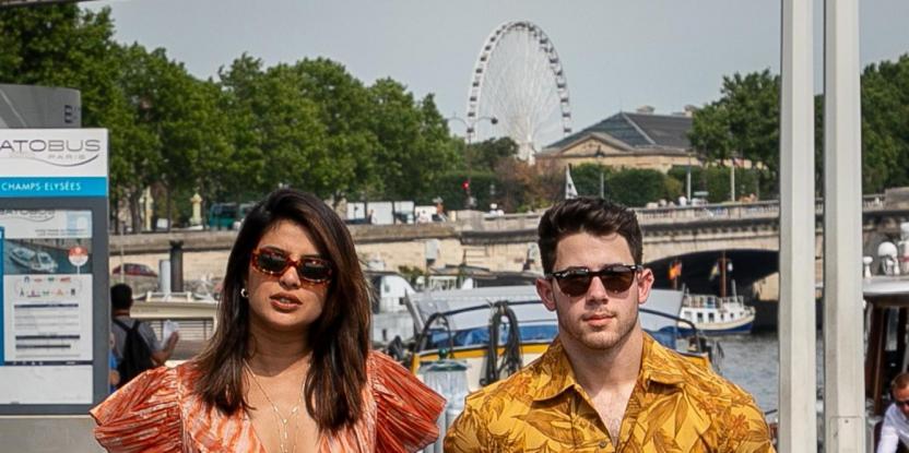 Nick Jonas Has a Surprise in Store for Priyanka Chopra as Wedding Anniversary Approaches