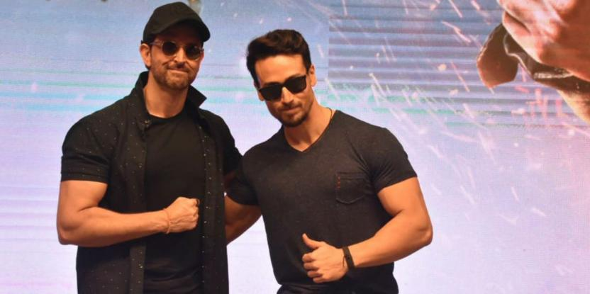 War Box Office Collection Day 7: Hrithik Roshan and Tiger Shroff Starrer Crosses the 200 Crore Mark