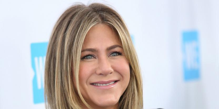 Jennifer Aniston, Mariah Carey and Others Honoured by Variety at Power of Women Los Angeles Luncheon