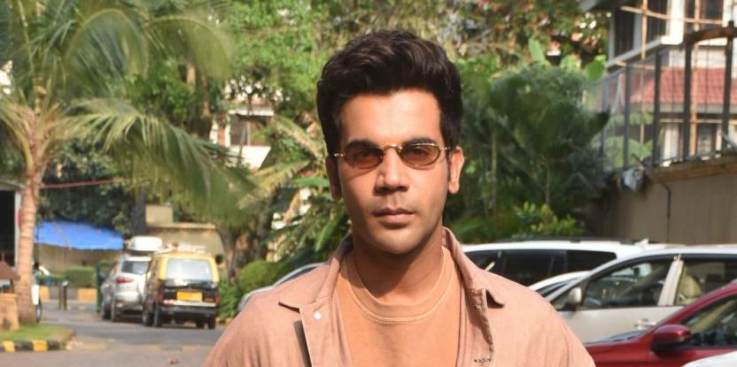 Rajkummar Rao: 'I Would Back Any Film Which Has Good Content'