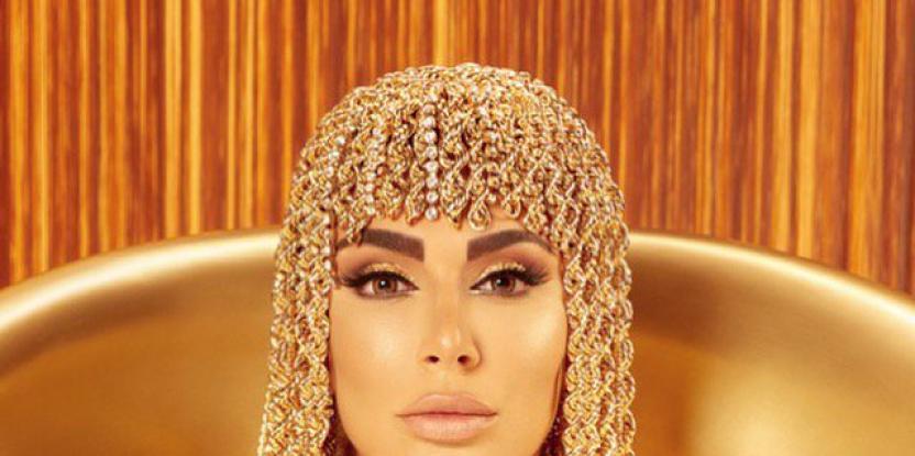 Christmas and New Year's Gift Idea: Huda Beauty's Throwback Holiday Lipkits