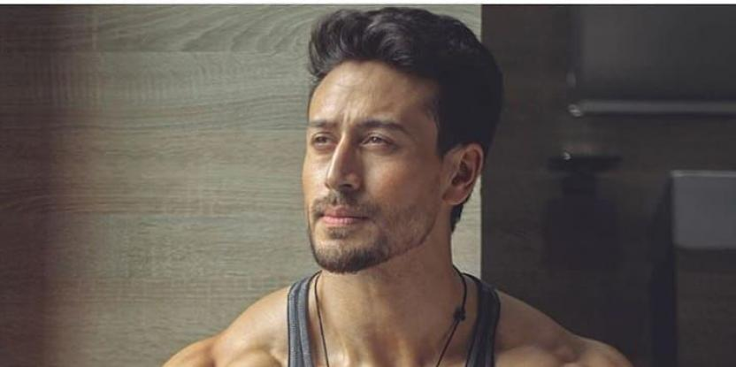 Tiger Shroff Believes He's Best Suited For Action, Can't Compete With Varun Dhawan or Ranveer Singh