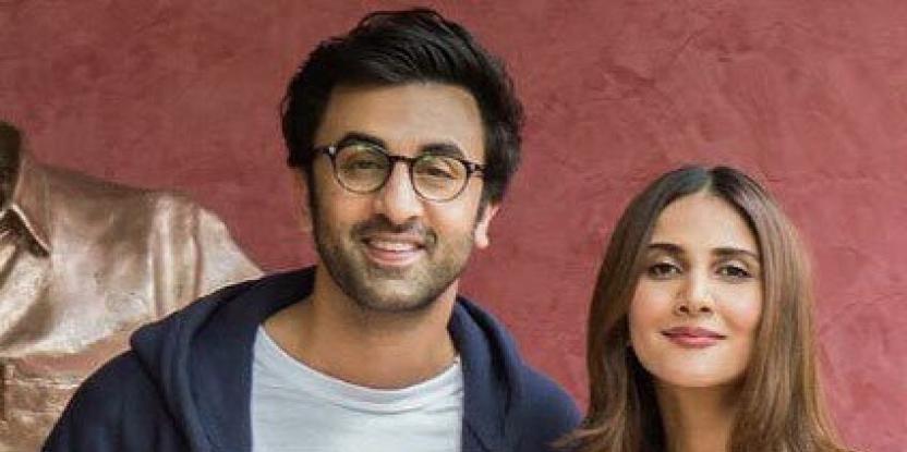 Vaani Kapoor Is All Praises For Shamshera Co-Star, Ranbir Kapoor