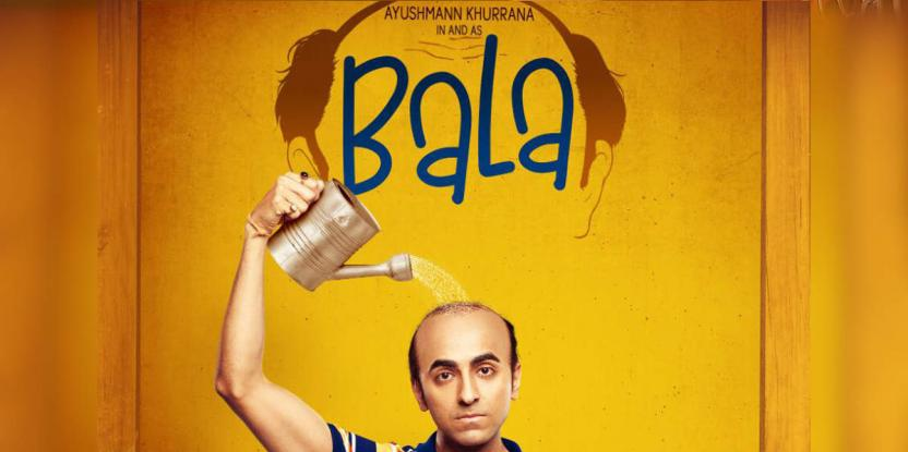 Ayushmann Khurrana Believes Bala Will Stand Out Amongst Other Films