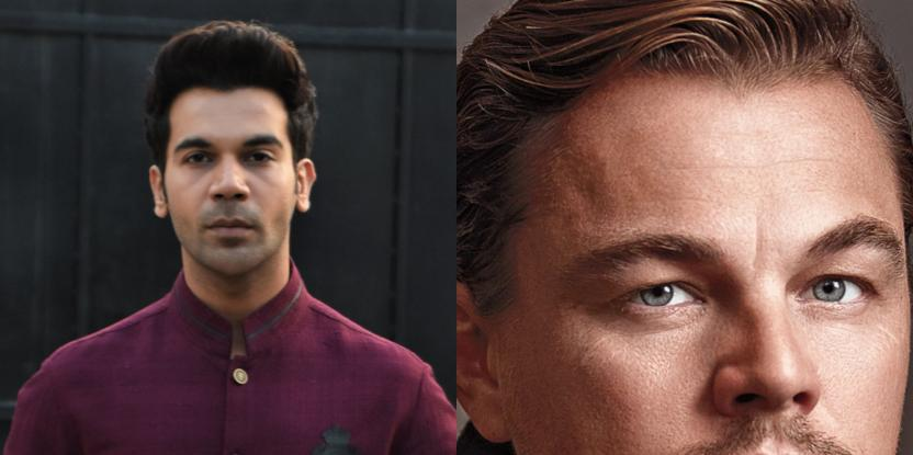 Rajkummar Rao Promotes Made in China, Shares Hilarious Video Trying to Sell a Pen to Leonardo DiCaprio