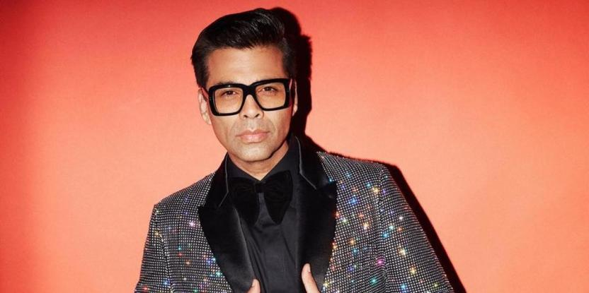 Karan Johar Confesses He Always Pays Male and Female Stars Equally