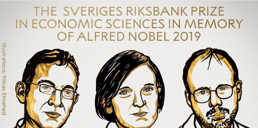 Abhijit Banerjee, Indian-American Economist and MIT Professor,  Wins Nobel Prize