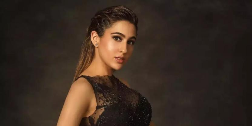 Sara Ali Khan Refuses To Go By The Rule Book and Society's Norms For Girls