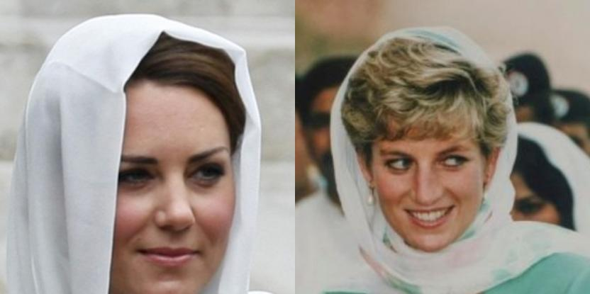 All You Need to Know Before Prince William and Kate Middleton's Visit to Pakistan