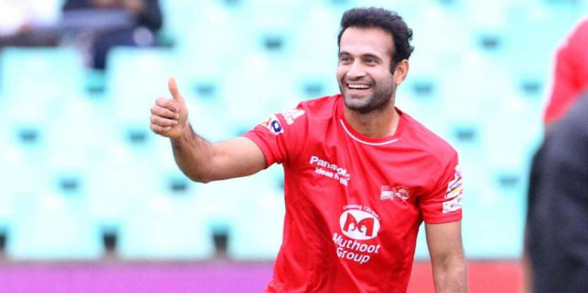 Irfan Pathan's New Challenge: Indian Cricketer to Make His Debut in the Tamil Film Industry