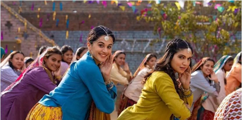 Taapsee Pannu: 'More than Box–Office Records, Saand Ki Aankh Will Shatter Stereotypes'