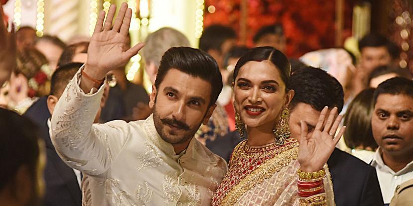 Deepika Padukone Reveals Why She Didn't Live With Ranveer Singh Before Marriage