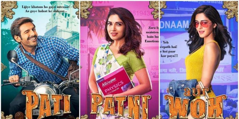 Pati Patni Aur Woh's Song Dheeme Dheeme Has All It Takes To Become The Next Party Anthem