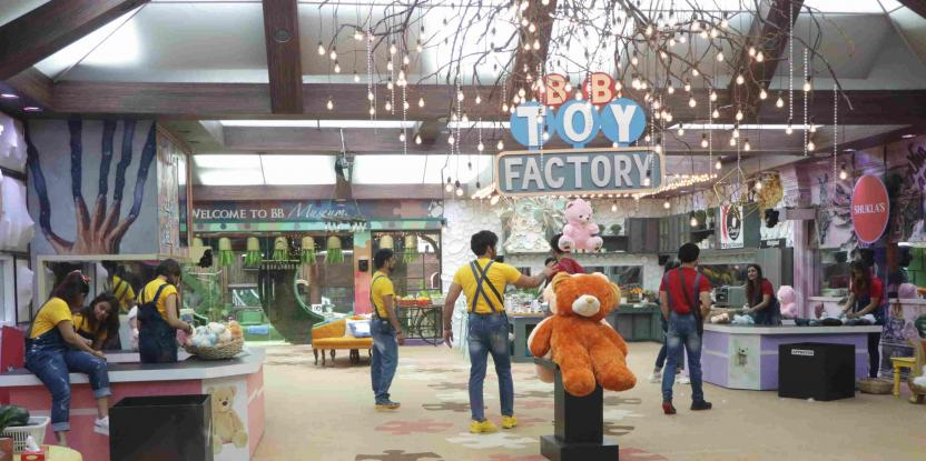 Bigg Boss Season 13: Bigg Boss Slammed The Contestants For Lack of Respect Throughout The BB Toy Factory Task