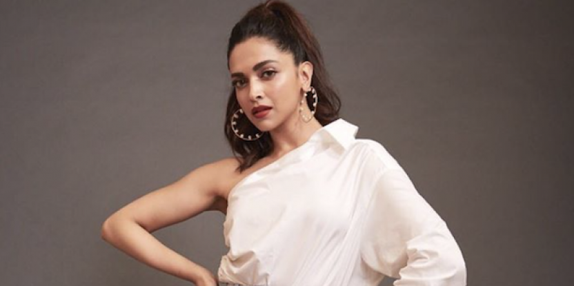Two Ways To Rock a White Shirt With Denim A La Deepika Padukone, Janhvi Kapoor