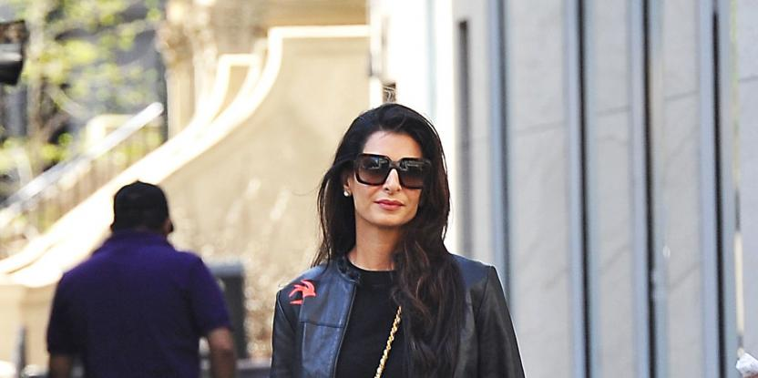 Amal Clooney's Sister Tala Alamuddin Faces Jail Time After Being Arrested For Driving Under the Influence Of Alcohol