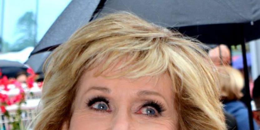 Jane Fonda Arrested With Grace Kelly Co-star Sam Waterson