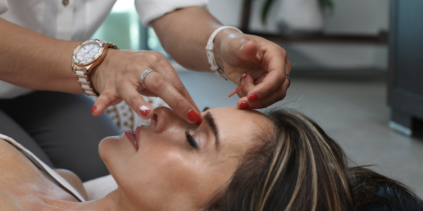 From Angelina Jolie, Kim Kardashian to Kate Middleton, Here Are 4 Bizzare Facial Treatments Celebrities Swear By!!
