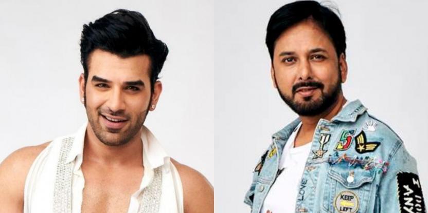 Bigg Boss Season 13:  Salman Khan Tells Siddharth Dey and Paras Chhabra Off In Weekend Ka Vaar