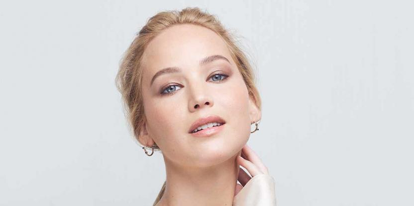 Jennifer Lawrence is Married: Read Her Candid Quotes on Love, Marriage, Children and Weddings