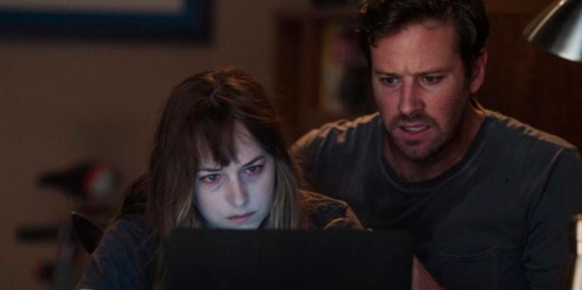Netflix Review 'Wounds': It is a Horrific Tale of Cellphone Abuse