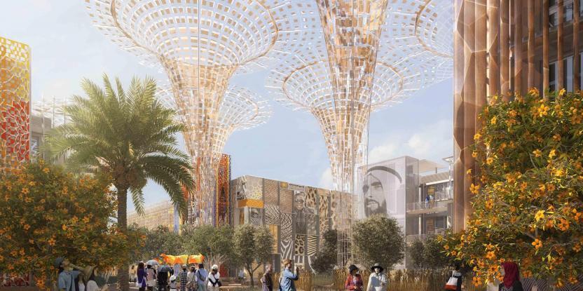 Expo 2020 Dubai: Family Activities To Look Forward To