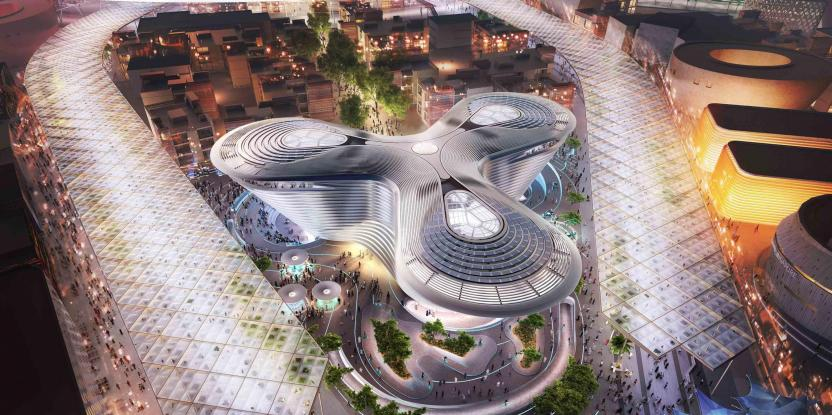 Expo 2020 Dubai: Incredible Past World Expo Innovations That Will Blow Your Mind