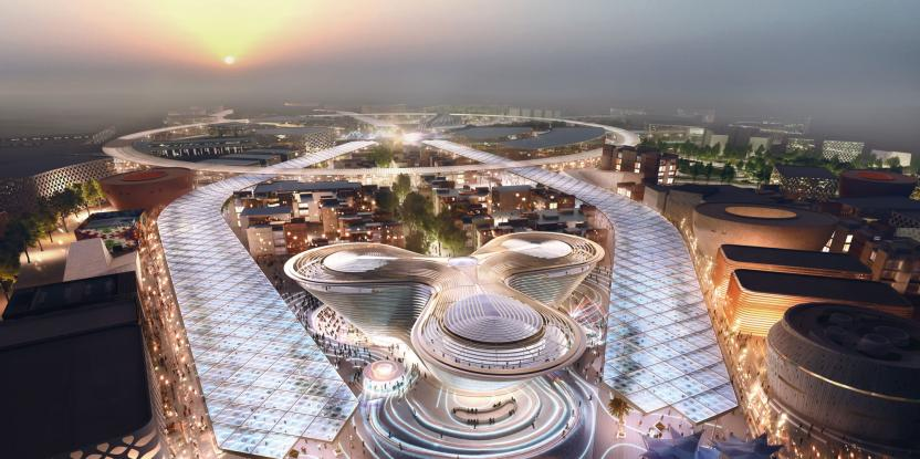 Dubai Expo 2020 Jobs Opening: Here's How the World Fair is Creating New Opportunities in the UAE