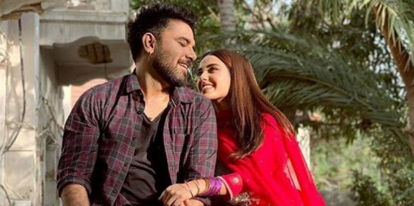 Are Iqra Aziz and Yasir Hussain Getting Married Soon?