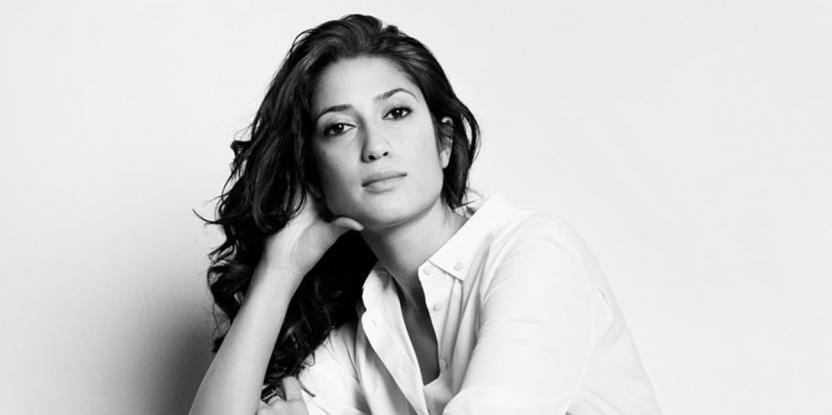 Fatima Bhutto Shares an Endearing Photo from Nusrat Bhutto's Happy Times