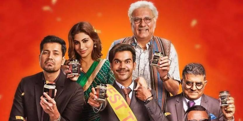 Made in China Movie Review: This is Rajkummar Rao's BEST Performance (And that's Saying a Lot!)