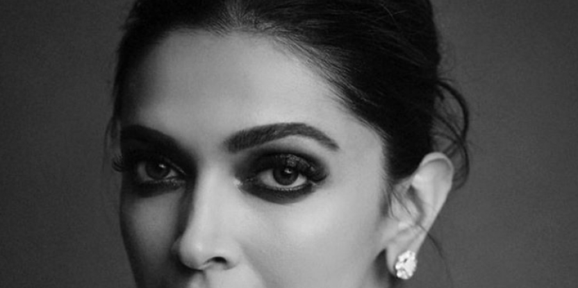 Deepika Padukone's Latest Look is a Knockout