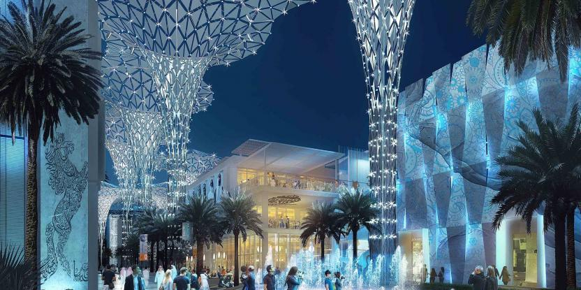 Dubai Expo 2020: Amazing Things To Do In the Biggest World Expo