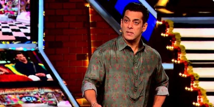 Bigg Boss Season 13 Weekend Ka Vaar: Contestants Face The Brunt Of Salman's Wrath For Their Imprudent Behaviour on Diwali Dhamaka