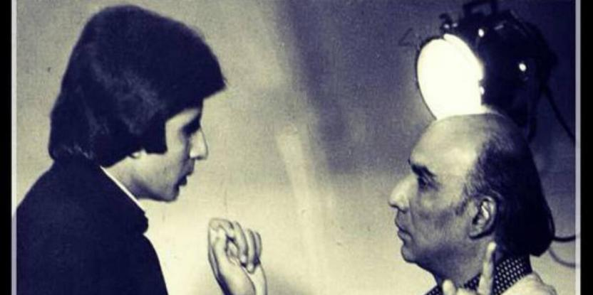 When Amitabh Bachchan Requested Yash Chopra For Work – Blast from the Past