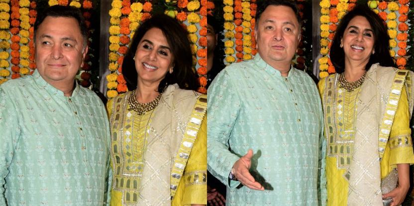 Rishi Kapoor, Neetu Singh Reportedly Roped in for Hindi Remake of Bengali Film Bela Seshe