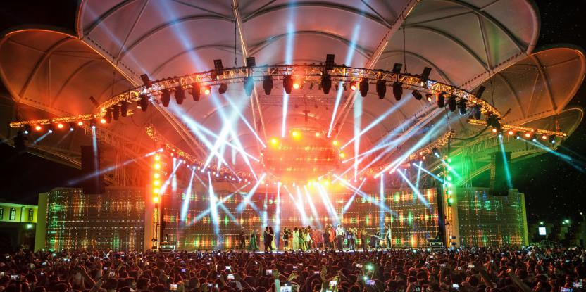 Global Village 2020: This Arab Superstar Will Perform This Weekend