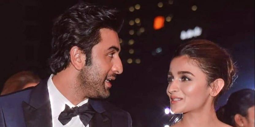 Alia Bhatt, Ranbir Kapoor: A Timeline of the Couple's Romance