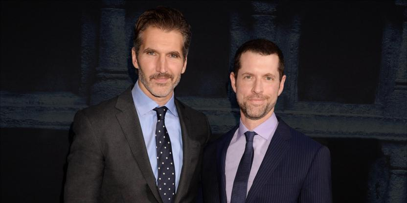 Game of Thrones Show-runners David Benioff and D. B. Weiss Announce Exit from Star Wars Trilogy in Joint Statement